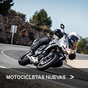Motocicletas Nuevas Triumph Alicante